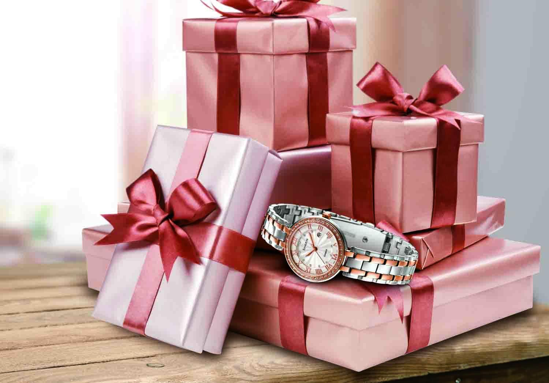 Giờ vàng mua sắm đồng hồ Casio cùng Angela Phương Trinh - Ảnh 3.