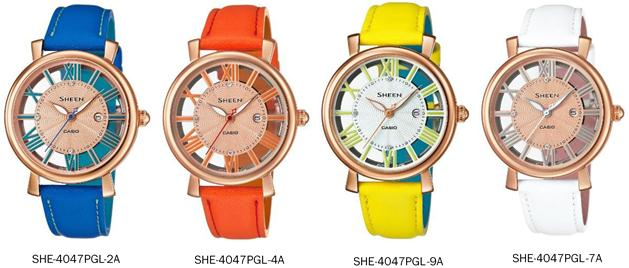 Giờ vàng mua sắm đồng hồ Casio cùng Angela Phương Trinh - Ảnh 4.