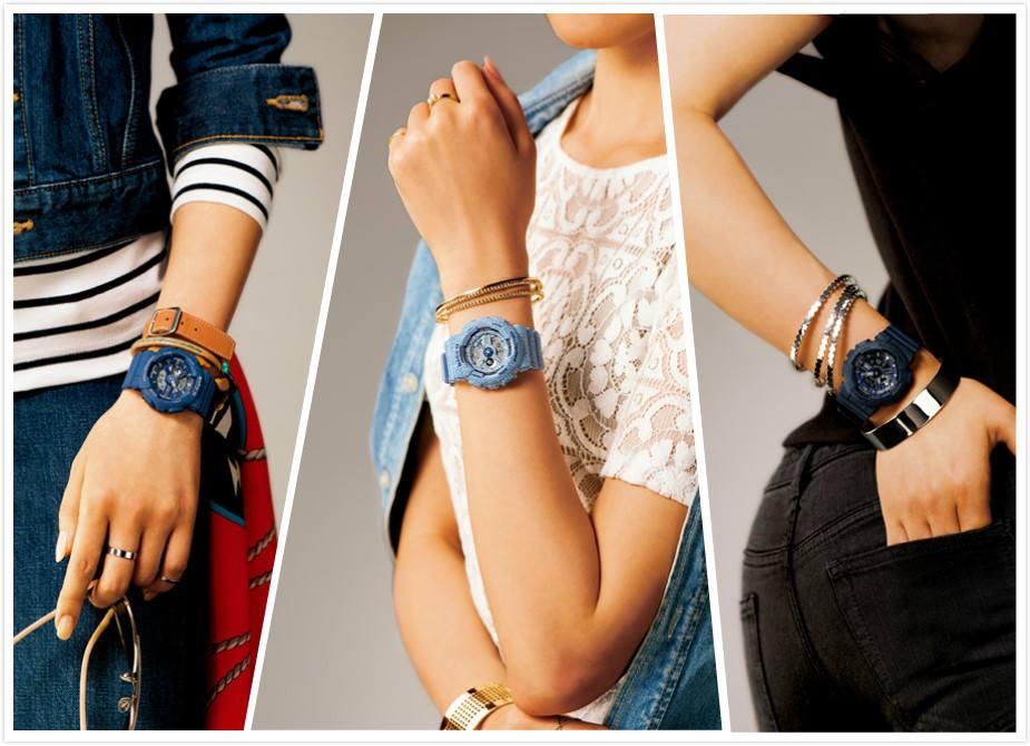 Giờ vàng mua sắm đồng hồ Casio cùng Angela Phương Trinh - Ảnh 5.