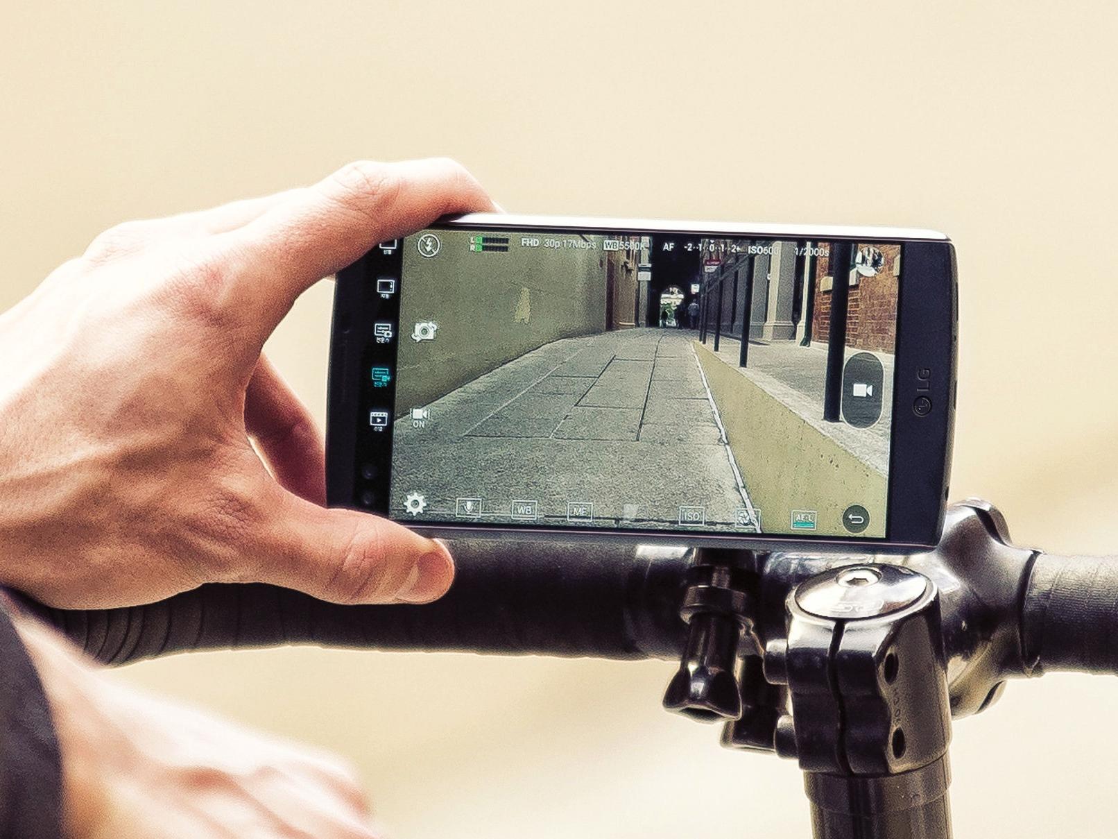 Smartphone của bạn có làm được như LG V10? - Ảnh 3.
