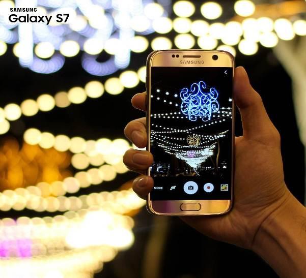 """""""Lên lịch"""" sống chất ngày Thứ 7 cùng Galaxy S7 - Ảnh 8."""