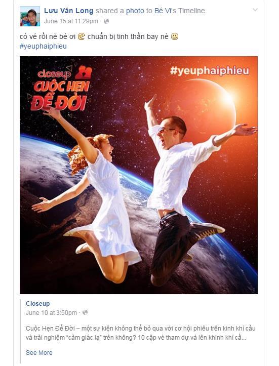 Noo Phước Thịnh, Tóc Tiên, Issac và Khởi My rủ nhau hẹn hò trên khinh khí cầu - Ảnh 9.