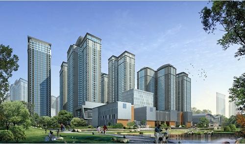 STDA mở bán Khu tổ hợp căn hộ đẳng cấp Goldmark City (1)