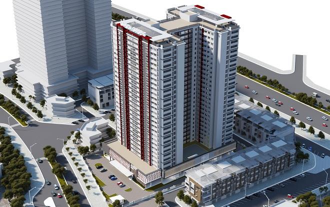 Mở bán 100 căn hộ đẹp nhất, The ONE Residence tiếp tục làm nóng thị trường