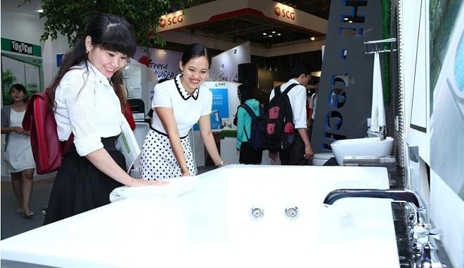 Năm chuẩn mực vàng khi chọn thiết bị nhà vệ sinh của người Việt