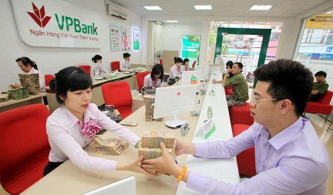 Nhanh chóng, tiện ích khi nộp thuế điện tử tại VPBank