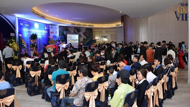 The GoldView – Căn hộ cao cấp đáng sở hữu tại Trung tâm TP. Hồ Chí Minh