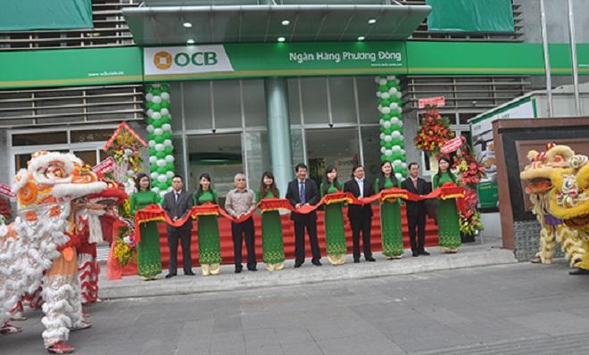 Ngân hàng Phương Đông được phép cấp tín dụng dưới hình thức bảo lãnh ngân hàng