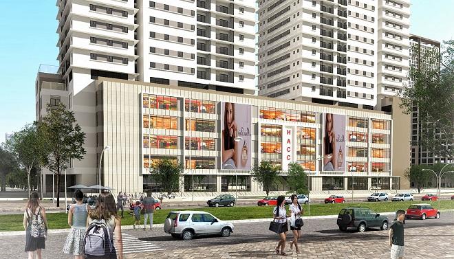 Worldstar Land chính thức mở bán Times Tower