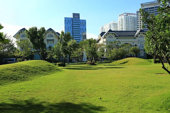 Dragon Hill 2: Sự lựa chọn an cư và đầu tư tại Nam Sài Gòn
