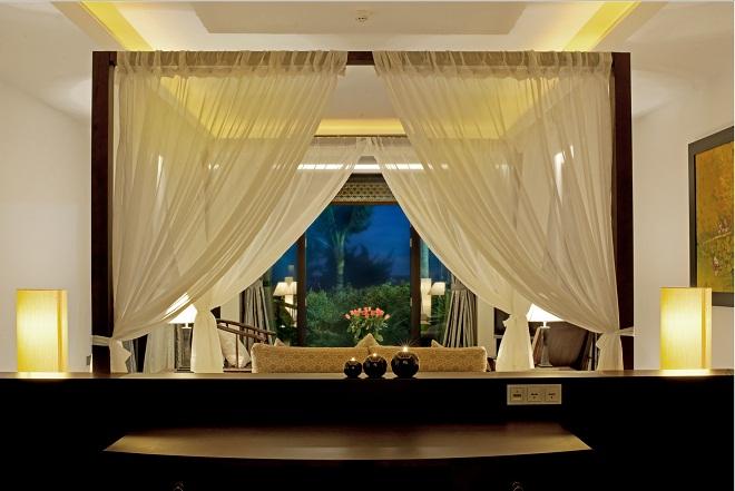 Nội thất tiêu chuẩn, Villa A và C. Biệt thự biển Saint Simeon - Hotline: 0909 80 39 39