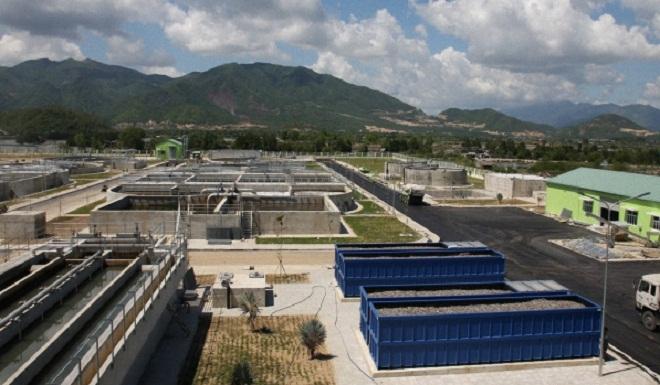 Xử lý nước thải – nền tảng giúp Nha Trang cải thiện môi trường, hút khách du lịch