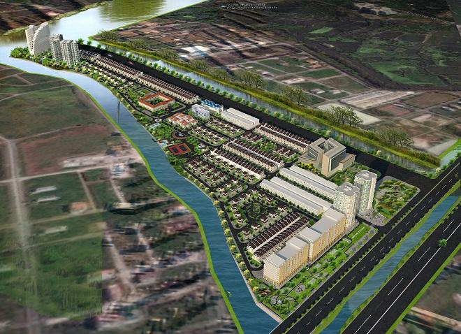 Bàn giao căn hộ Block G - Dự án Skyway Residence giai đoạn 1