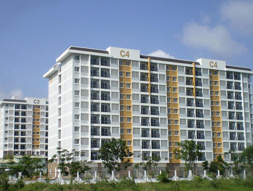 Thị trường cuối năm: TP.HCM chuộng căn hộ nhỏ, HN chuộng căn hộ nội thành