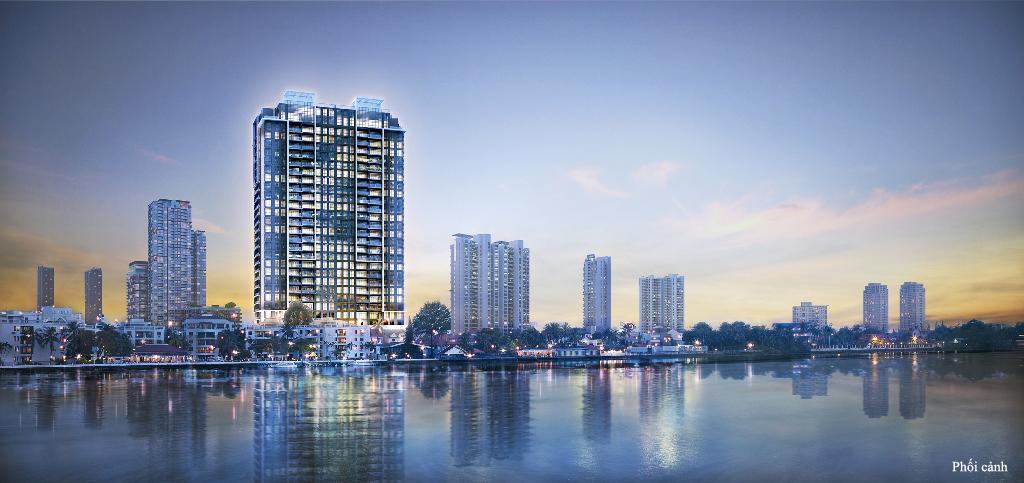 The Nassim: Điểm sáng đầu tư bất động sản năm 2016
