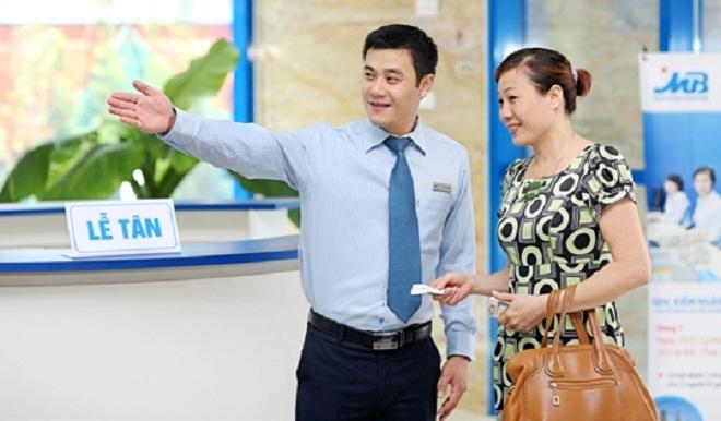 MB hỗ trợ tín dụng cho các nhà thầu thi công cho Vingroup