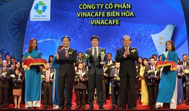 Vinacafé Biên Hòa: Doanh nghiệp cà phê đạt thương hiệu quốc gia 5 lần liên tiếp
