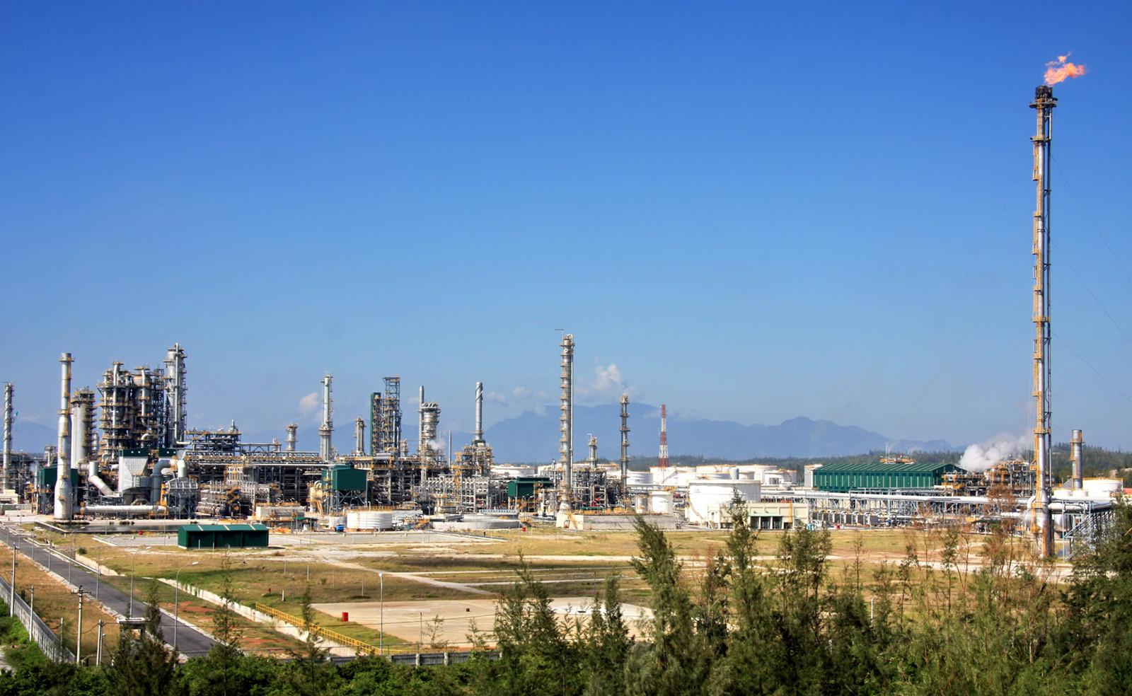 Công ty Cổ phần Lọc hóa dầu Bình Sơn mời tham dự Đại hội Cổ đông lần thứ nhất