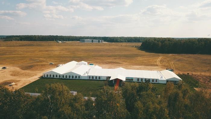 """Khởi công nhà máy sữa tại Kaluga, TH từng bước đưa thương hiệu TH true MILK trở thành """"thương hiệu quốc gia"""" của người Nga"""