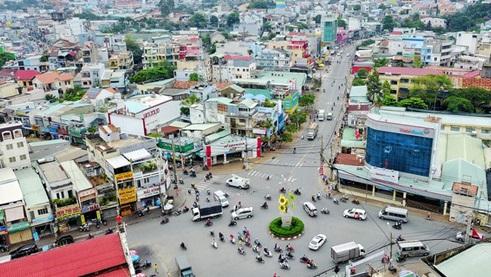 Đông Hưng Group chính thức mở bán Smart City Thủ Đức