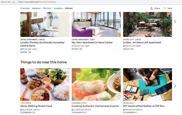 Đầu tư cho thuê lưu trú thời 4.0: Bức tranh sáng cho nhà nội đô