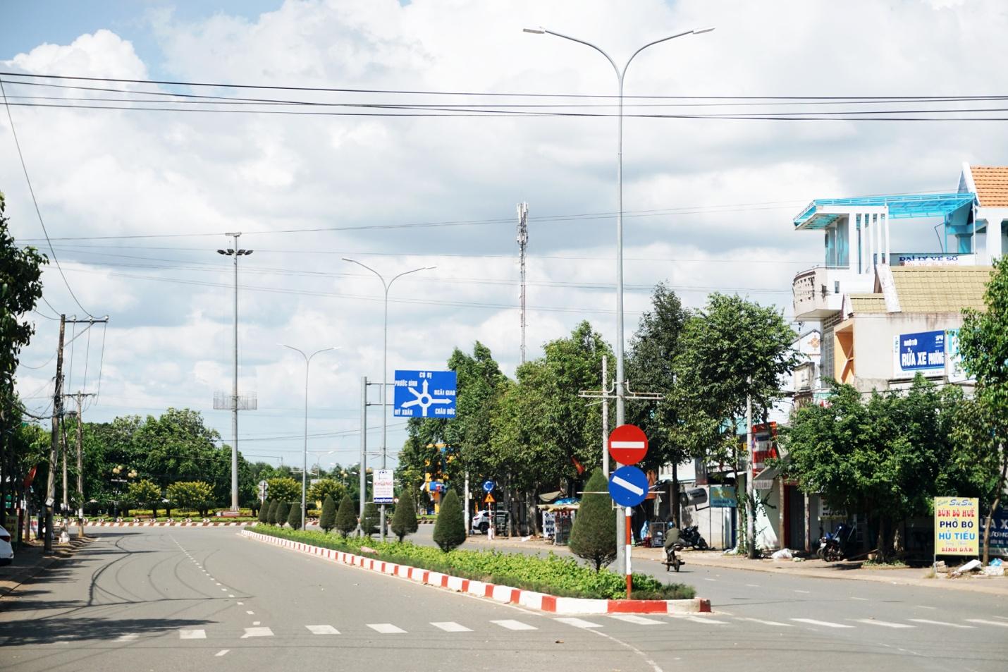 Golden Citi hấp dẫn giới đầu tư bất động sản an toàn tại Phú Mỹ - Bà Rịa