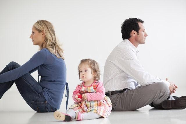 Vợ chồng kém mặn nồng sau khi sinh con đầu lòng