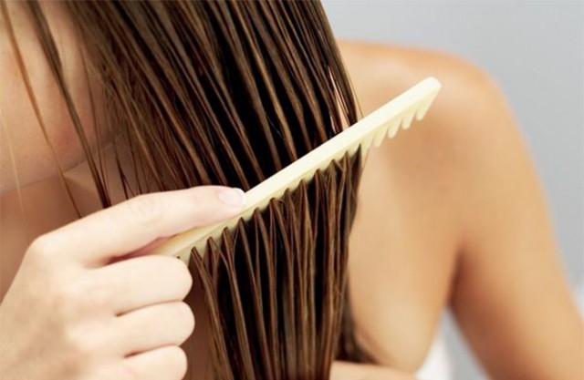 Bí quyết chặn đứng tình trạng rụng tóc trong mùa thu - Ảnh 3