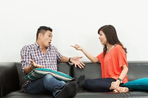"""Những lý do khiến các cặp đôi thường """"vỡ mộng"""" sau hôn nhân"""