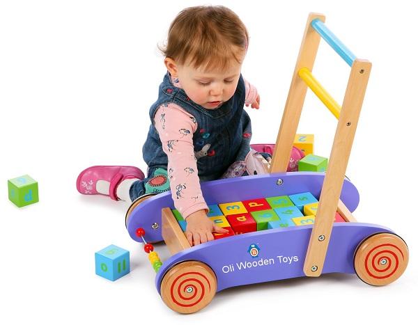 Bí quyết lựa chọn đồ chơi thông minh và an toàn cho bé yêu - Ảnh 4.