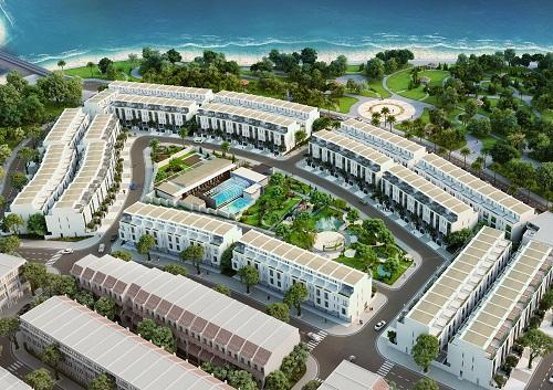Giao thông rút ngắn, giá trị bất động sản Quảng Ninh gia tăng