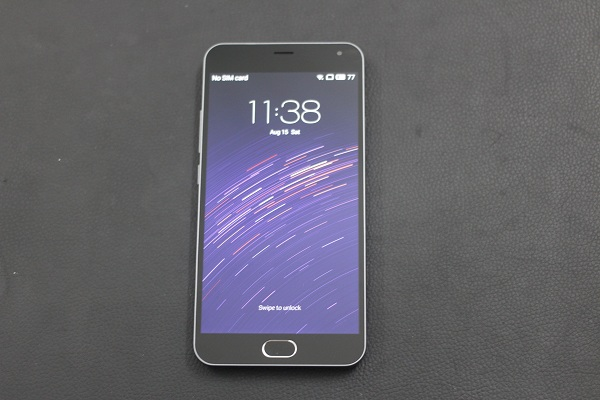 Giới công nghệ háo hức chờ mua Meizu M2 Note lúc 10h sáng nay