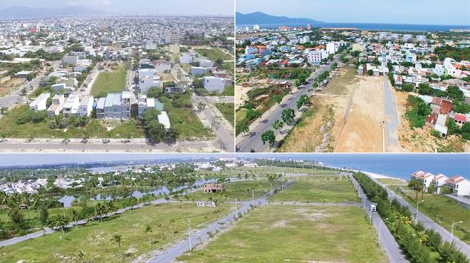 Đất Xanh Miền Trung sắp mở bán 3 dự án tại Đà Nẵng - Hội An