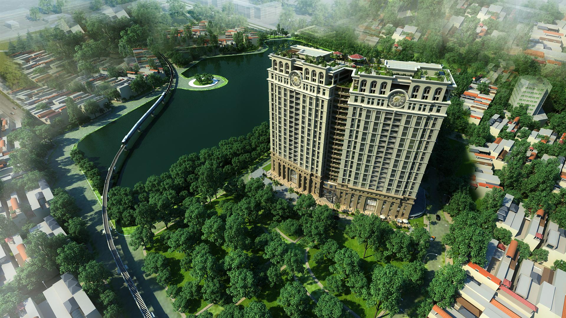 An toàn phòng chống cháy nổ tại chung cư cao tầng Hà Nội