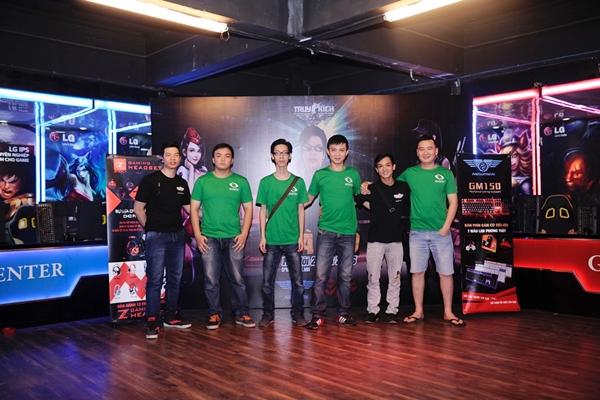 Truy Kích – Hà Lào Cup: Giải đấu cá nhân nâng tầm chuyên nghiệp