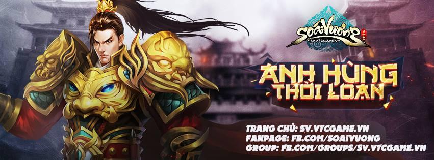Soái Vương: Bản lĩnh anh hùng thời loạn sở hữu 3 trong 1 - www.TAICHINH2A.COM