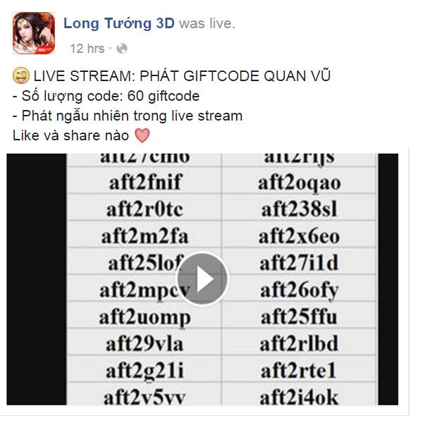 Long Tướng 3D – Không chơi không hiểu gì về game Việt