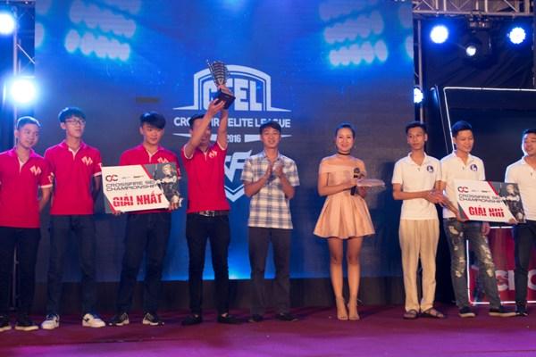 Cơ hội nào cho nhà vô địch CSC 2016 Đột Kích?