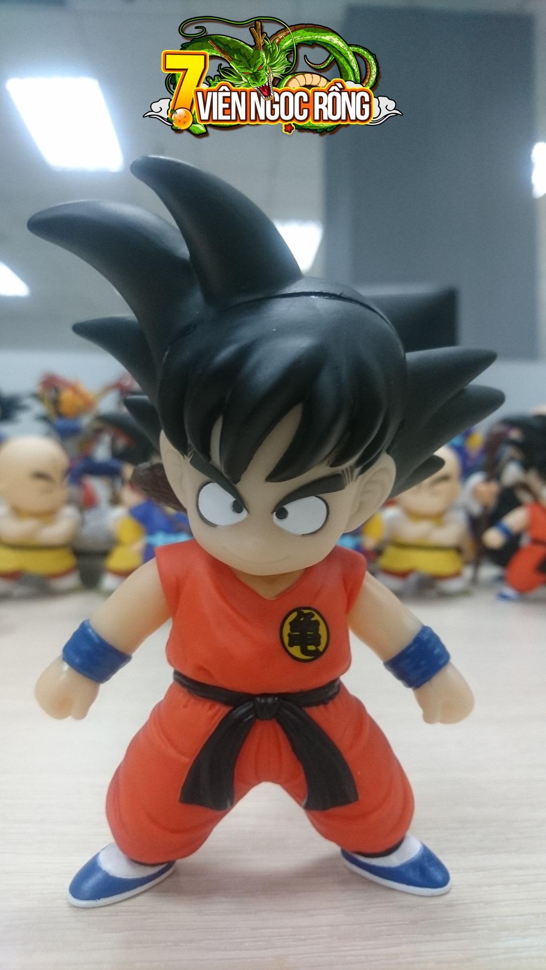 7 Viên Ngọc Rồng bất ngờ tặng fan hàng loạt mô hình Dragon Balls!