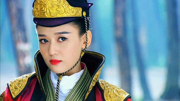 Ngược đời chuyện Lệnh Hồ Xung có mặt trước phái Hoa Sơn