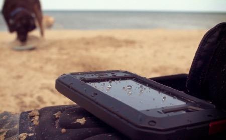 Mùa mưa bão này, bạn đã chuẩn bị gì cho smartphone của mình? - Ảnh 3.