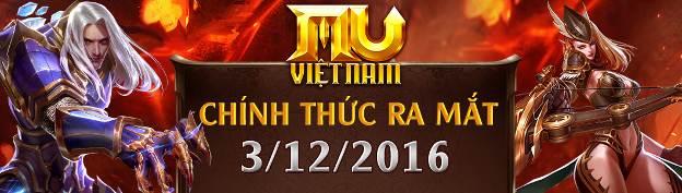 MU Việt Nam ra mắt ngập tràn quà tặng ngày 03/12/2016 - ảnh 1