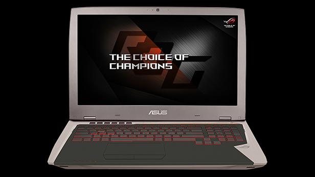 Chơi game trên màn hình laptop chưa bao giờ sướng tới mức này