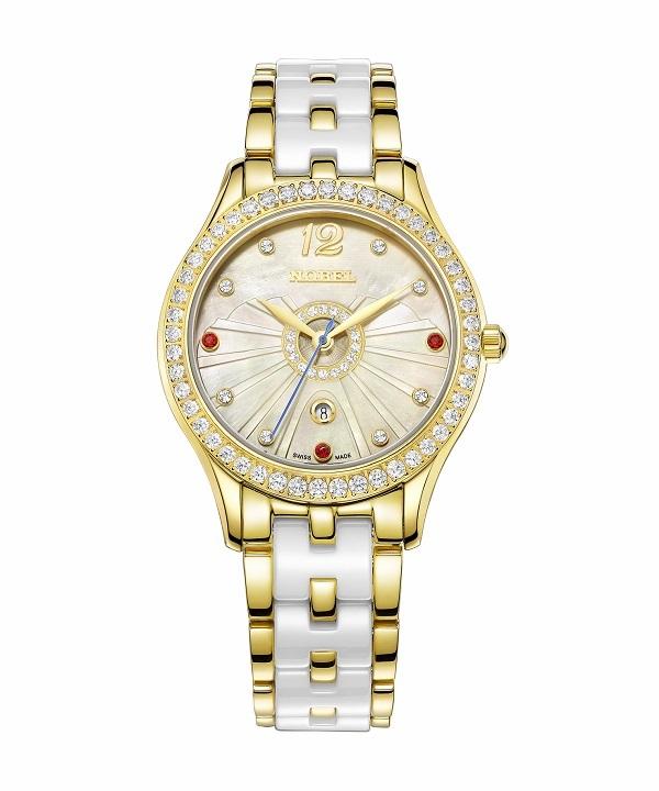 Đồng hồ Nobel Nữ