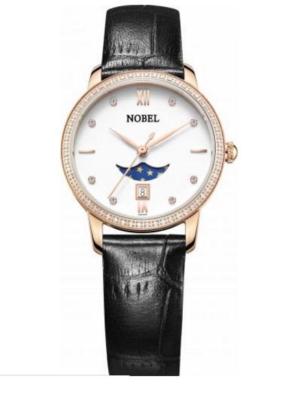 Đồng hồ Nobel