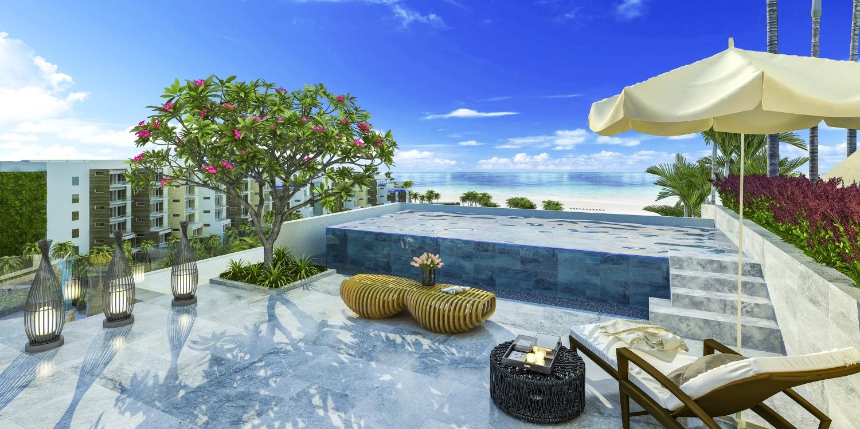 Căn hộ Premier Residences Phu Quoc Emerald Bay thu hút ngay ngày đầu ra mắt