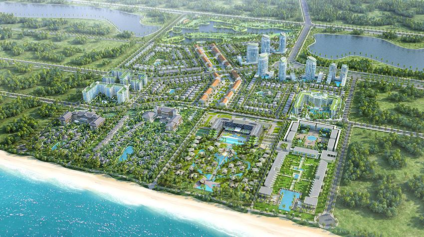 Soi vị trí để đầu tư địa ốc ở Phú Quốc