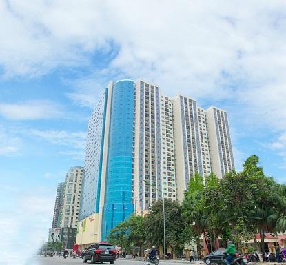 Hà Đông Center có vị trí đắc địa và dịch vụ tiện ích hoàn hảo