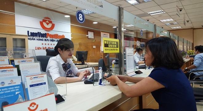 LienVietPostBank: Gia hạn đăng ký và nộp tiền mua cổ phần