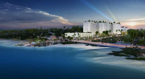 Mũi Kê Gà - Hàm Thuận Nam: Đánh thức tiềm năng du lịch căn hộ nghỉ dưỡng